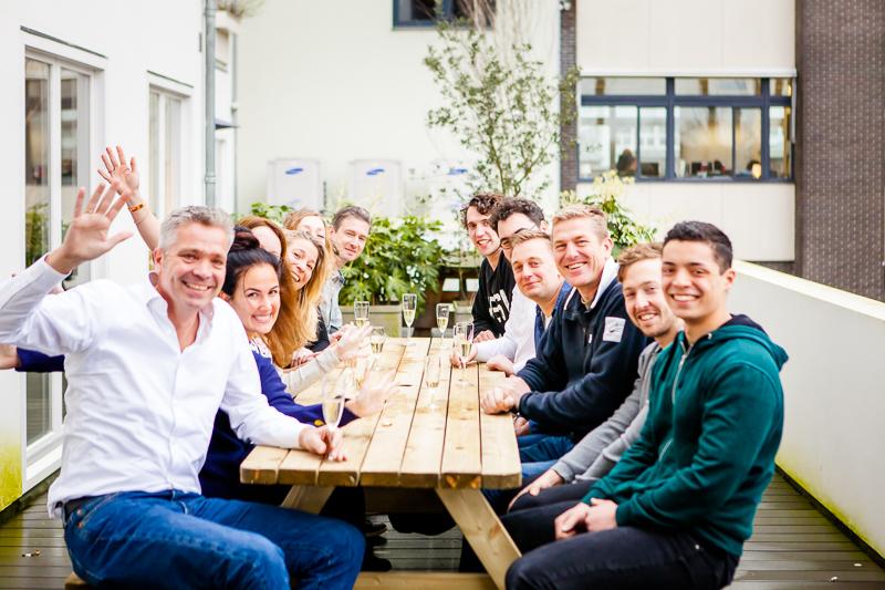 Employer Branding: bouwen aan een sterk werkgeversmerk